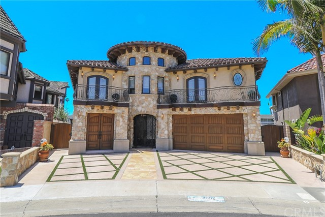 4002  Diablo Circle, Huntington Harbor, California