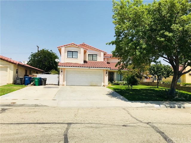 1133 E Avenue J6, Lancaster, CA 93535 Photo