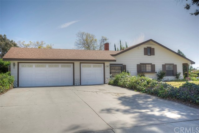 , CA  is listed for sale as MLS Listing CV18081769