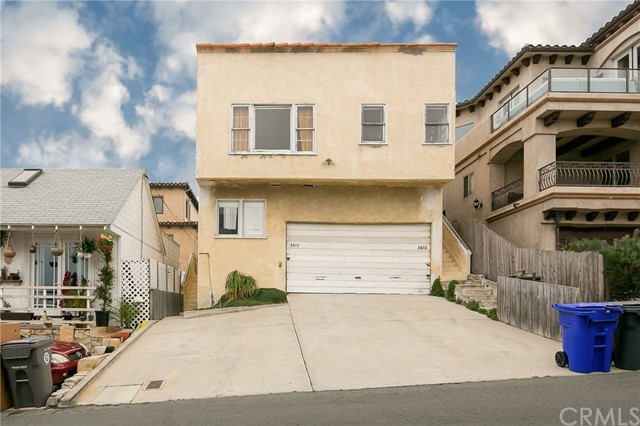 3616 Alma Manhattan Beach CA 90266