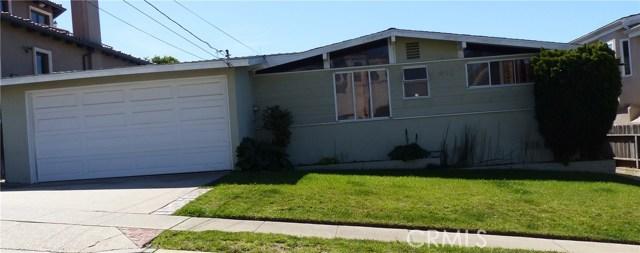 652 25th Street, Hermosa Beach CA 90254