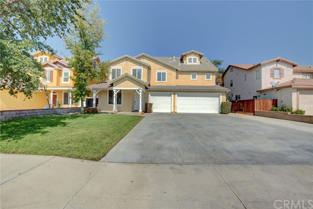 19380 DE Marco Road ,Riverside,CA 92508, USA