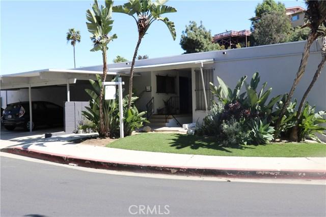 4431 Don Ricardo Dr 23, Baldwin Hills, CA 90008