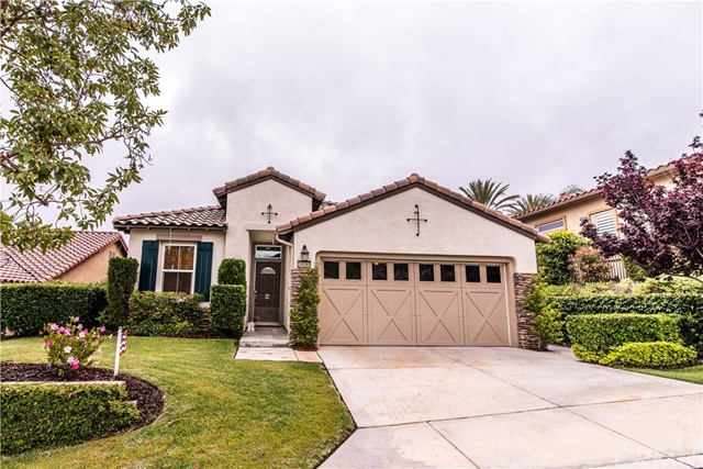 24080  Augusta Drive 92883 - One of Corona Homes for Sale