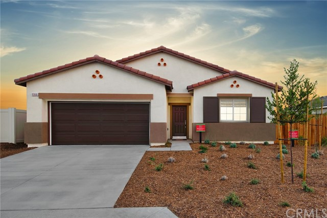 11946 Moss Creek Court Adelanto, CA 92301 - MLS #: IV18033240