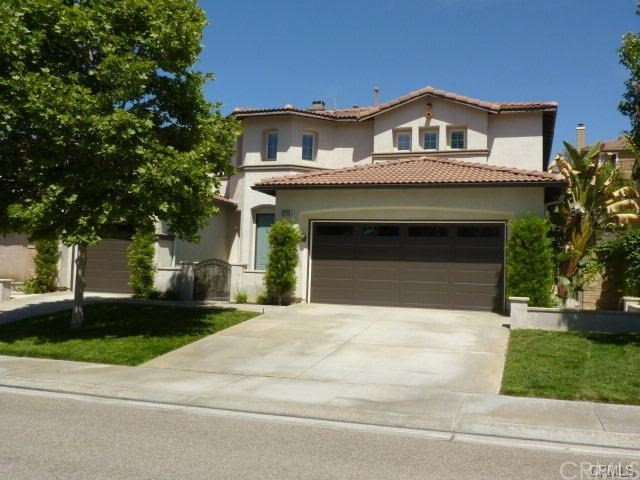 Single Family Home for Rent at 27115 Tube Rose Street Murrieta, California 92562 United States