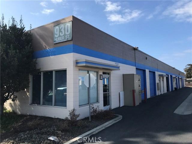 930 Huber Street Unit A Grover Beach, CA 93433 - MLS #: SC17251573