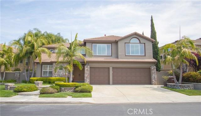 Single Family Home for Rent at 25 Pembroke Lane Laguna Niguel, California 92677 United States