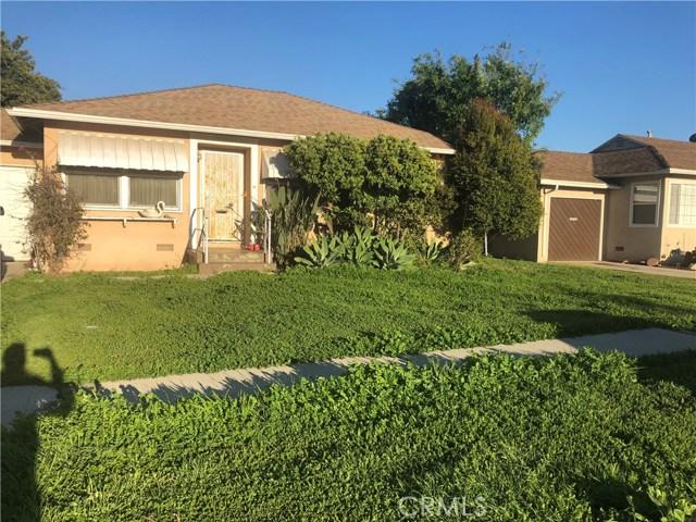 12820 Keene Avenue Los Angeles, CA 90059 - MLS #: DW18071066