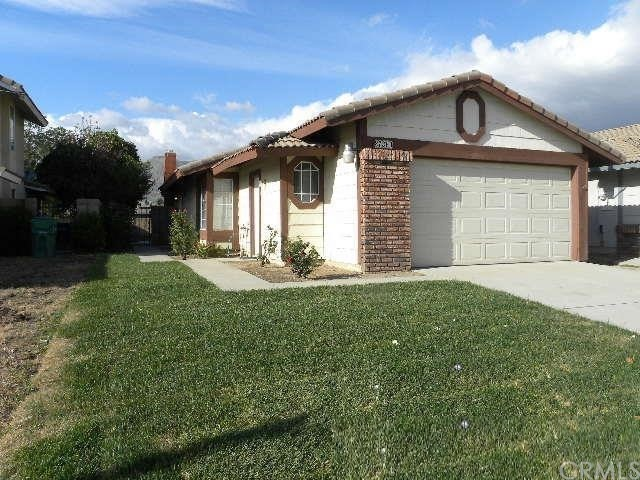 Single Family Home for Sale at 27360 Rustic Lane Highland, California 92346 United States