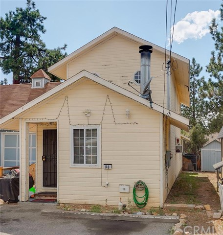 Single Family Home for Sale at Sunset Lane Big Bear City, California 92314 United States