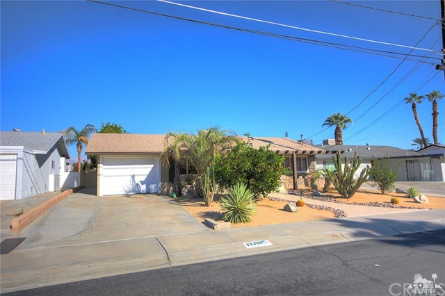 Photo of 43320 Illinois Avenue, Palm Desert, CA 92211