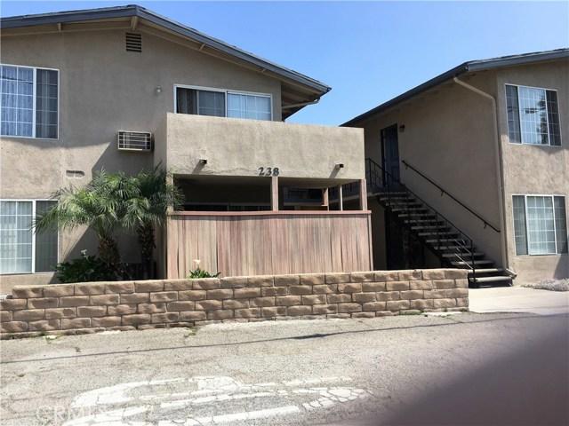 238 San Marcos Street San Gabriel, CA 91776 - MLS #: WS18148263