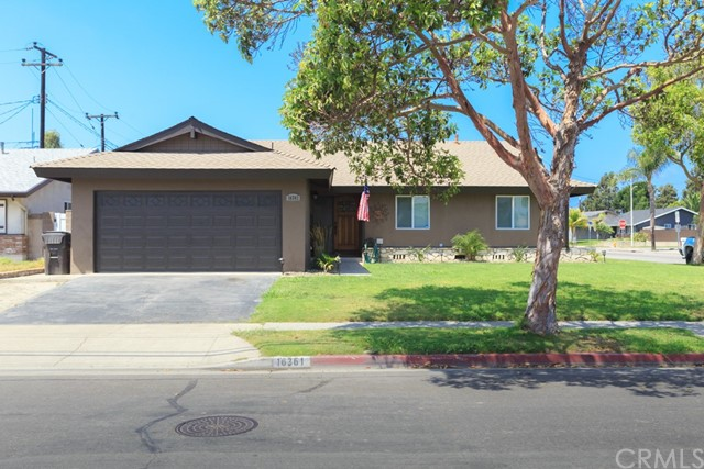 16361 Silver Lane , CA 92647 is listed for sale as MLS Listing OC18191169
