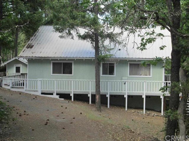 8701 Marble Mountain Lane, Fort Jones, CA 96032