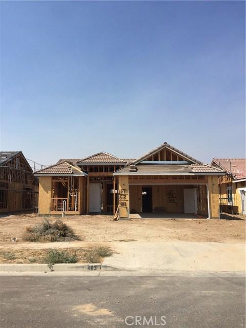 4340 Sibley Place Merced, CA 95340 - MLS #: MC18024736