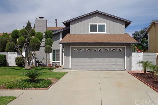 542 Sally Lee Street, Azusa, CA 91702