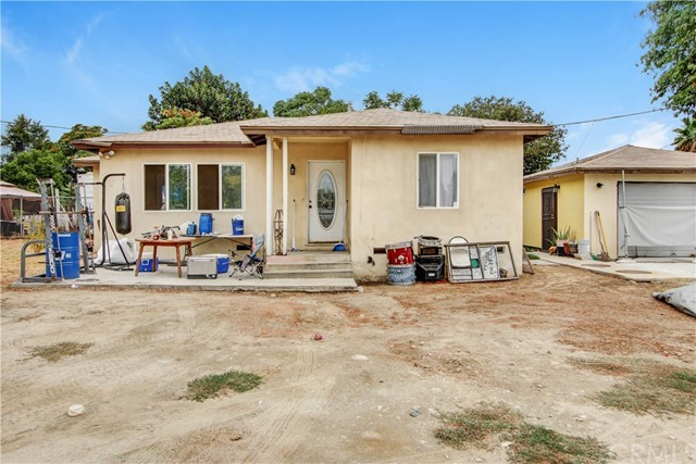, CA  is listed for sale as MLS Listing IV17213026