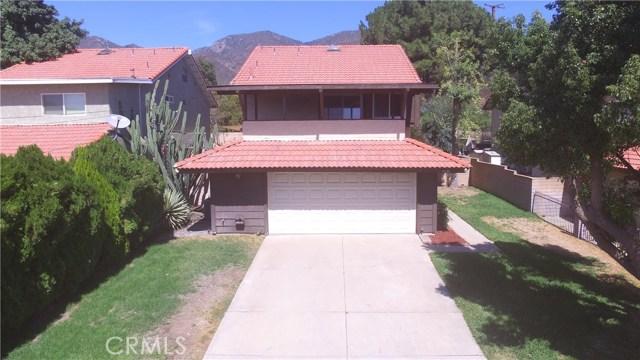 18386 Santa Fe Avenue  Devore CA 92407