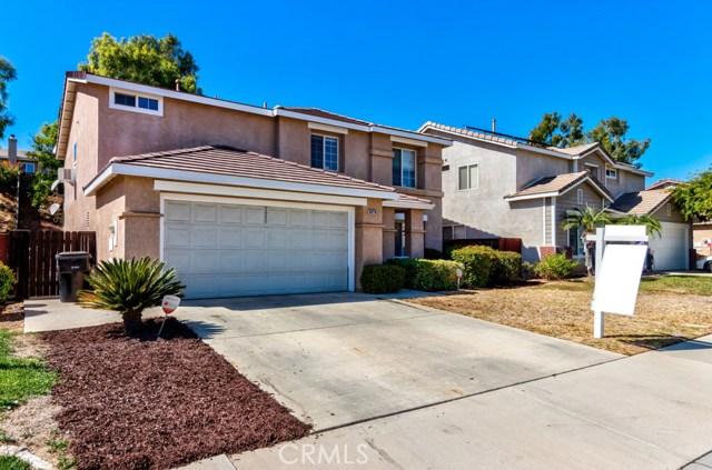 8979 Dahlia Drive, Corona, California