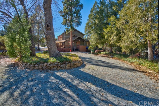 26855 Live Oak Ln, Idyllwild, CA 92549 Photo