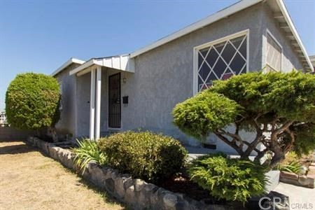 3126 134th Hawthorne, CA 90250 - MLS #: PW18096073