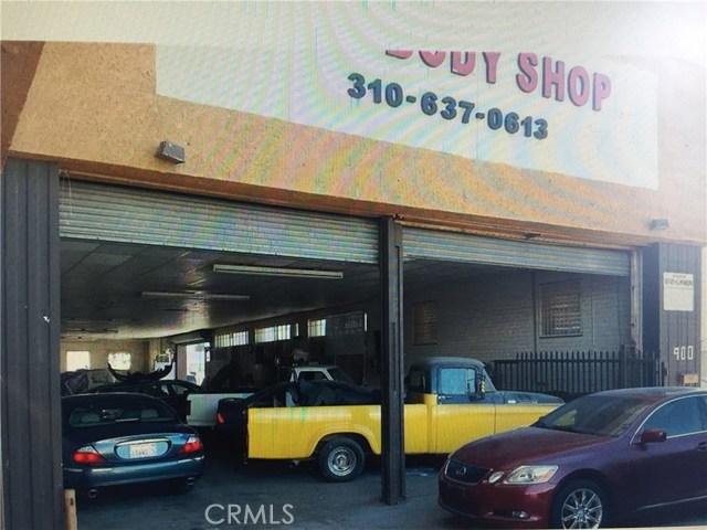 900 E Compton Boulevard Compton, CA 90221 - MLS #: PW18017984