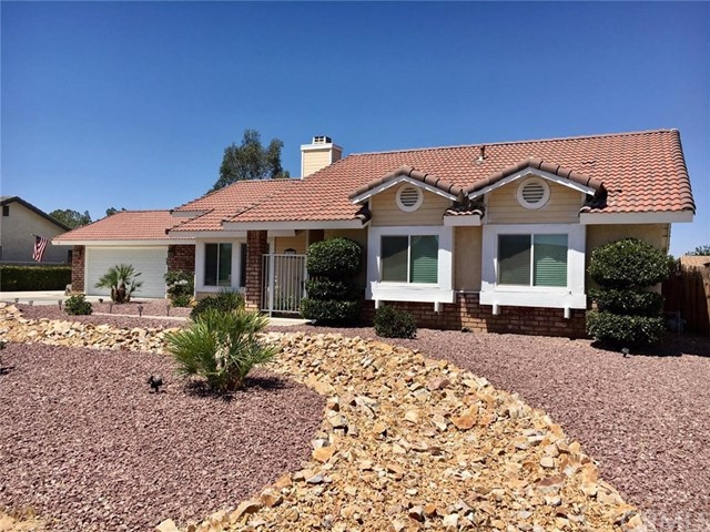 13576 Cochise Road, Apple Valley, CA, 92308