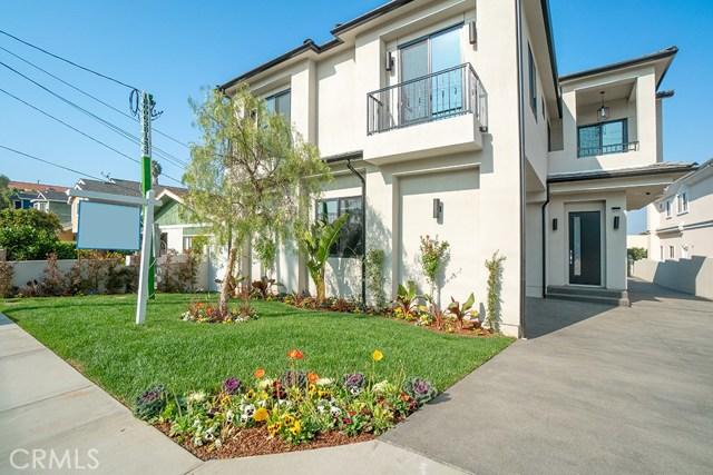 1819  Morgan Lane A, Redondo Beach, California