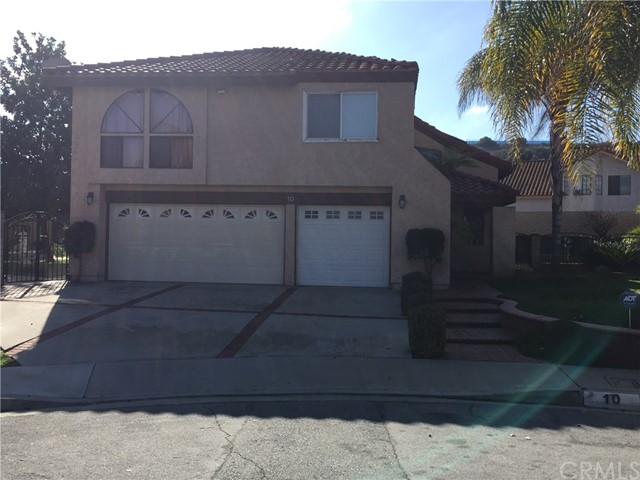 10 Peppermill Ln, Phillips Ranch, CA 91766