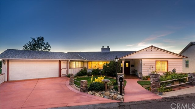 , CA  is listed for sale as MLS Listing CV18261693