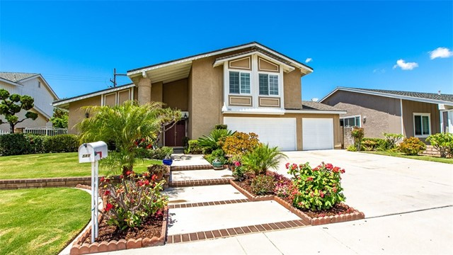 Photo of 581 S Greenwich Street, Anaheim, CA 92804