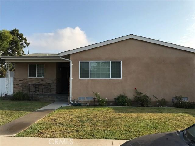 2551 Sierra Street, Torrance CA 90503