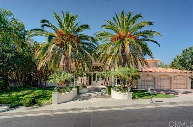 365 Monterey Pines Drive - Arcadia, California
