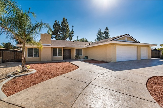 , CA  is listed for sale as MLS Listing CV17225944