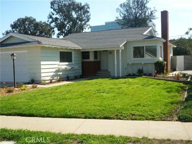 1536 187Th Place, Gardena California
