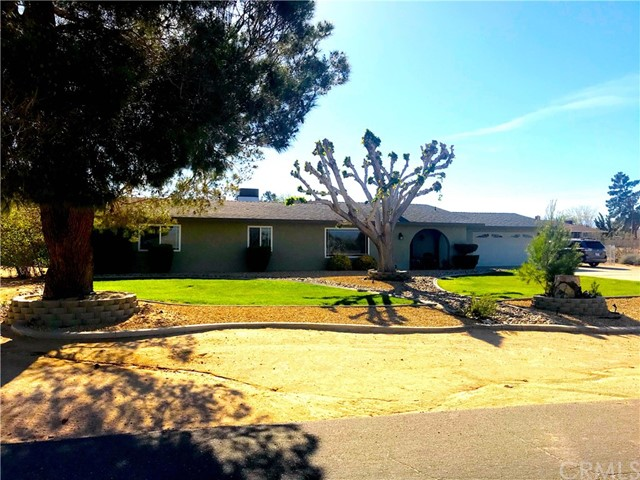 13123 Olathe Road Apple Valley, CA 92308 - MLS #: EV18092981