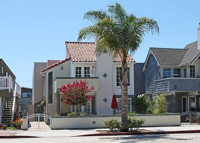 1631 Balboa Boulevard 2, Newport Beach, CA, 92661