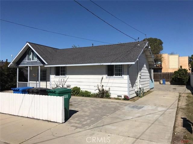 1190 Fair Oaks Avenue, Arroyo Grande, CA 93420