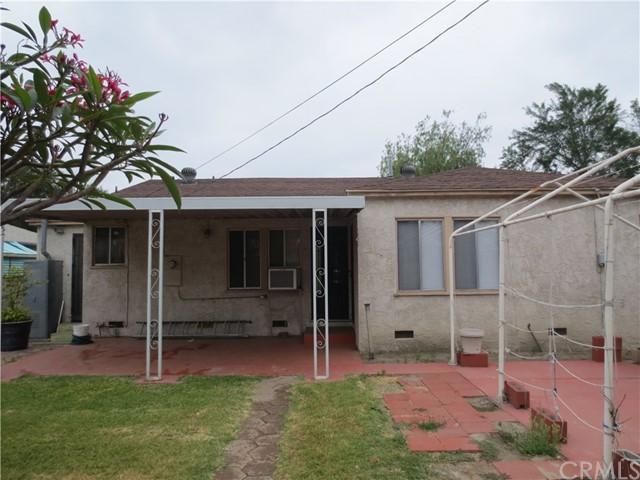 7557 Lemoran Avenue Pico Rivera, CA 90660 - MLS #: CV18137974