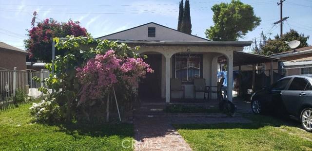Photo of 1271 S Marianna Avenue, Los Angeles, CA 90023