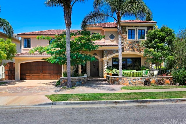 Single Family Home for Sale at 1615 Port Charles St Newport Beach, California 92660 United States