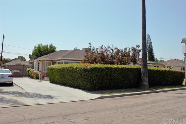 9618 Tweedy Lane Downey, CA 90240 - MLS #: DW17155512