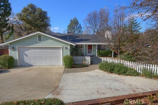 40768 Goldside Drive, Oakhurst, CA, 93644