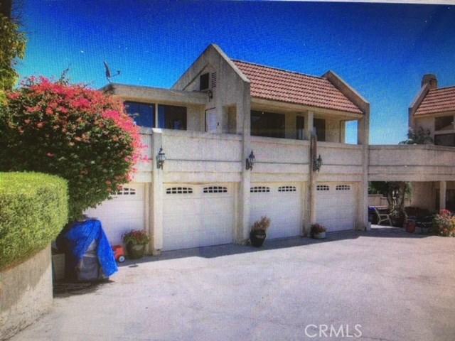 2520 San Antonio Crescent East Upland, CA 91784 - MLS #: CV18131724
