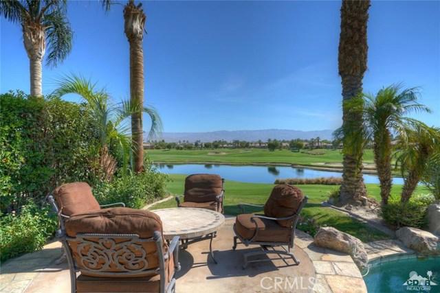 80590 Via Talavera La Quinta, CA 92253 - MLS #: 218024106DA