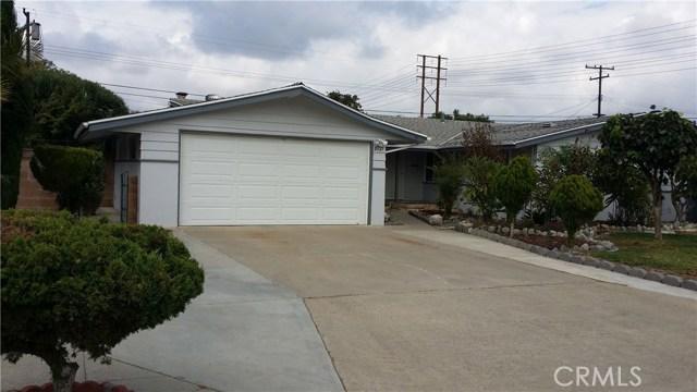 8721 La Grand Avenue, Garden Grove, CA, 92841