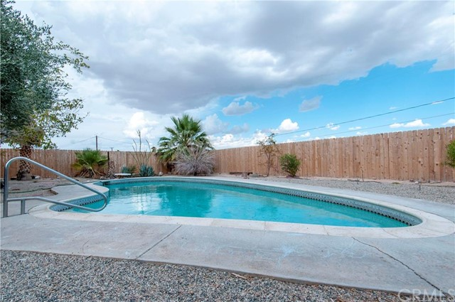 72565 Granite Avenue, 29 Palms, California 92277