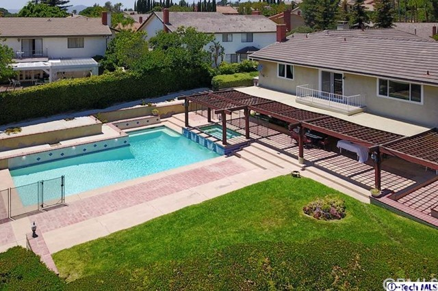 18536 Brymer Street Northridge, CA 91326 is listed for sale as MLS Listing 317005269