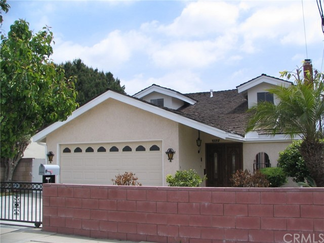 Single Family Home for Rent at 1112 Grand Avenue E Alhambra, California 91801 United States